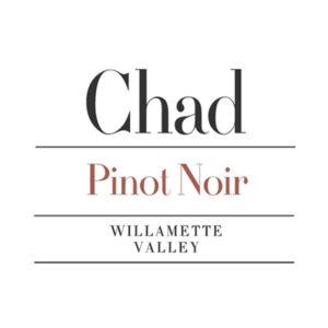 Chad Pinot Noir